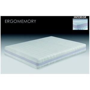 COLCHON ERGOMEMORY  90X190